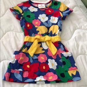 Hanna Anderson dress size 90 (US 3)